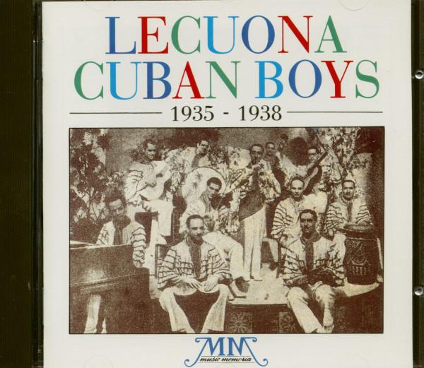 1935-1938 (CD)