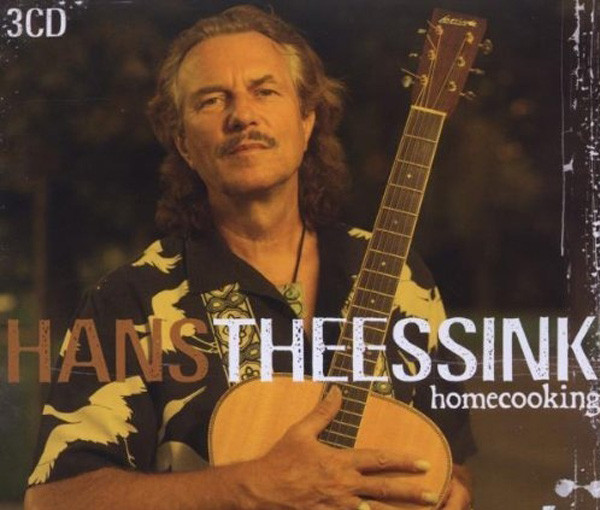 Homecooking (3-CD)