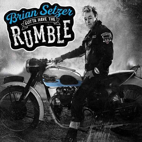 Gotta Have The Rumble (CD)