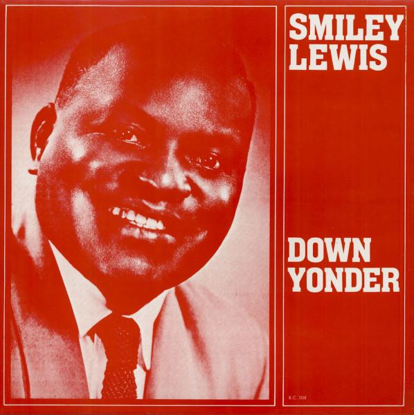 Down Yonder (LP)