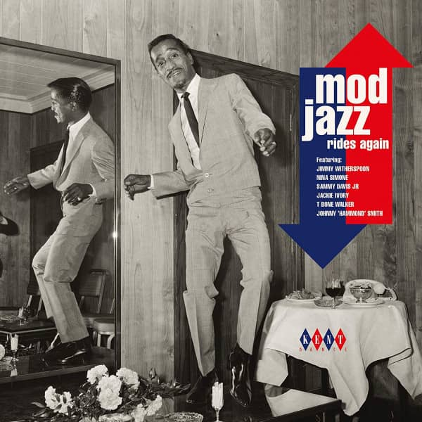 Mod Jazz Rides Again (CD)