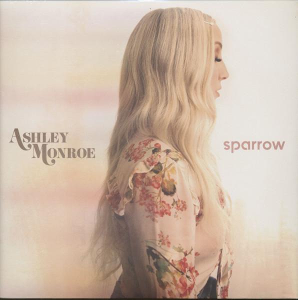 Sparrow (LP)