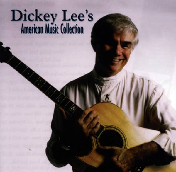 American Music Collection (CD)