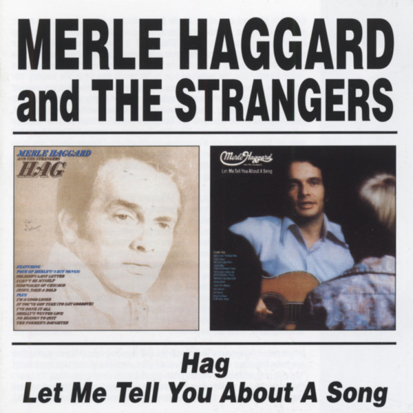 Hag - Let Me Tell You About A Song