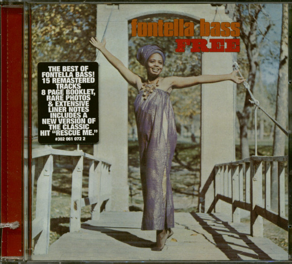 Free - Best Of (Paula 1972) Cut-Out