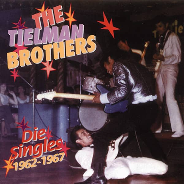 Singles 1962-67 (CD)