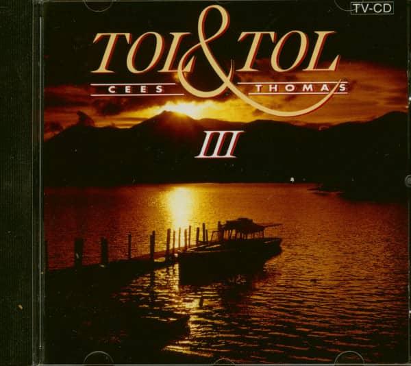 Tol & Tol III (CD)