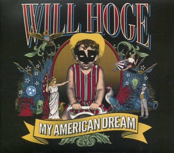 My American Dream (CD)