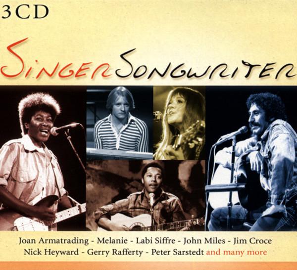 Singer Songwriter 3-CD