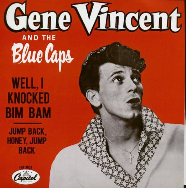 Well, I Knocked Bim Bam - Jump Back, Honey, Jump Back (7inch, 45rpm)