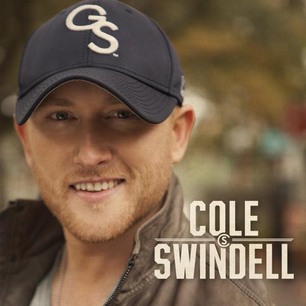 Cole Swindell (CD)