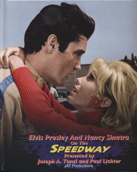 On The Speedway (Book&CD)- Joseph A.Tunzi & Paul Lichter