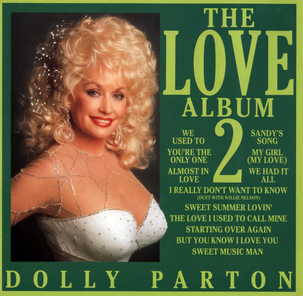 The Love Album 2