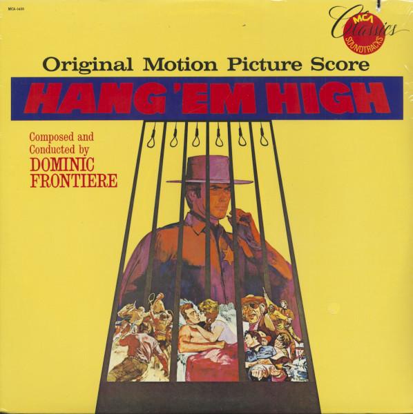 Hang'em High - Soundtrack (LP)