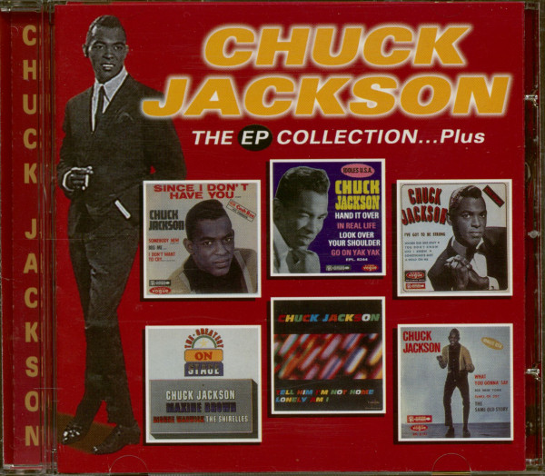 EP-Collection...plus (CD)