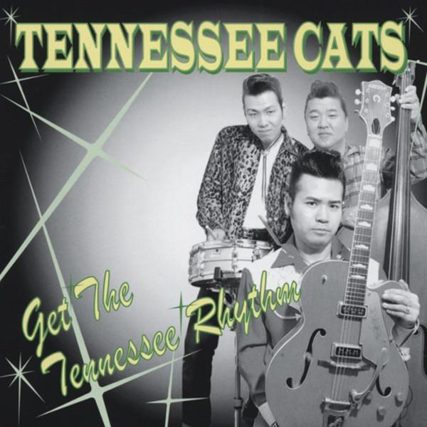 Get The Tennessee Rhythm