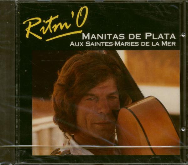 Aux Saintes Maries De La Mer (CD)