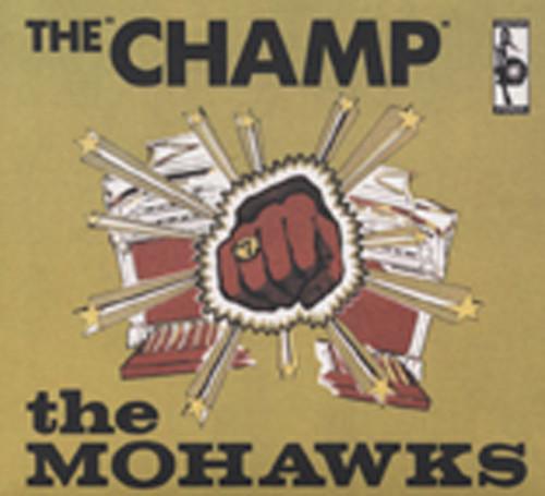 The Champ (1968)...plus