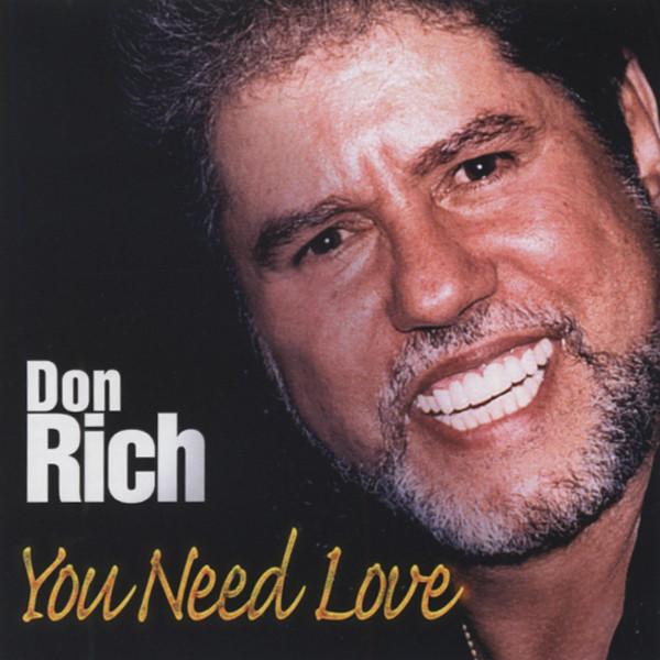 You Need Love (2006)