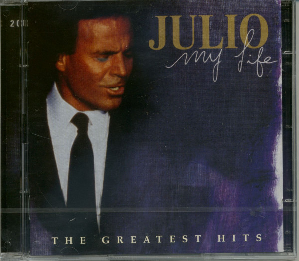 My Life - Greatest Hits (2-CD)