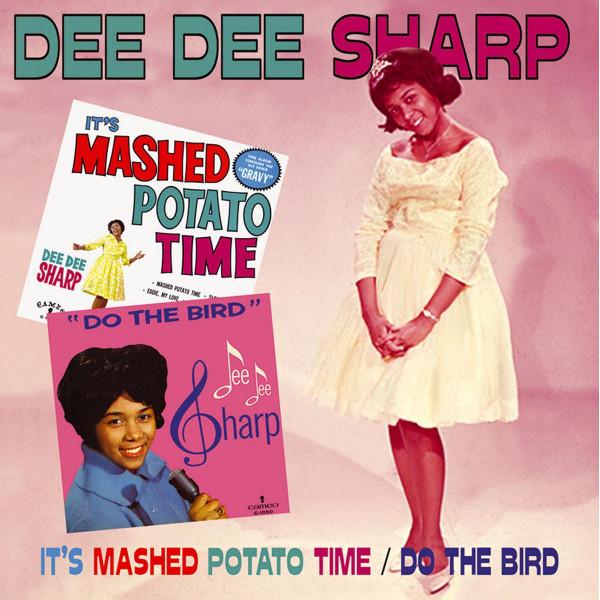 It's Mashed Potato Time - Do The Bird (CD)