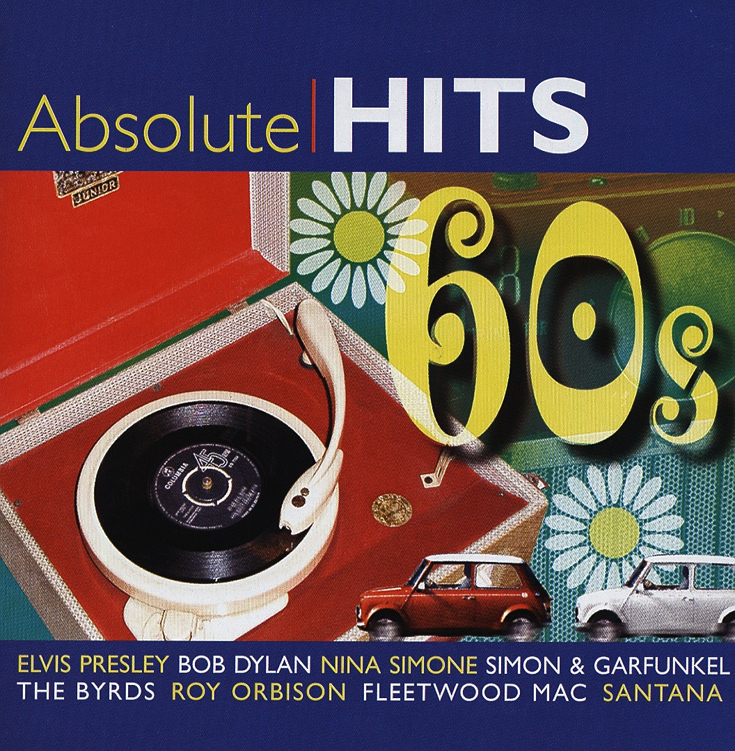 Various - Absolute 60s Hits