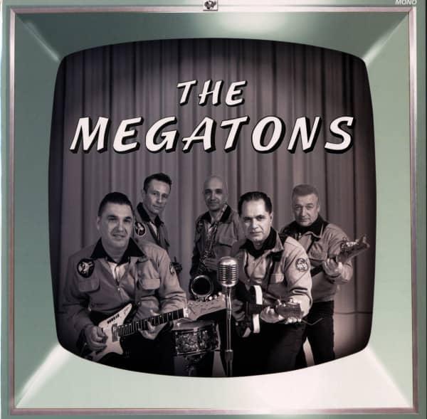 The Megatons (2014)