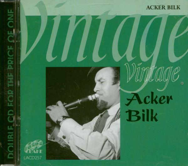 Vintage Acker Bilk (2-CD)