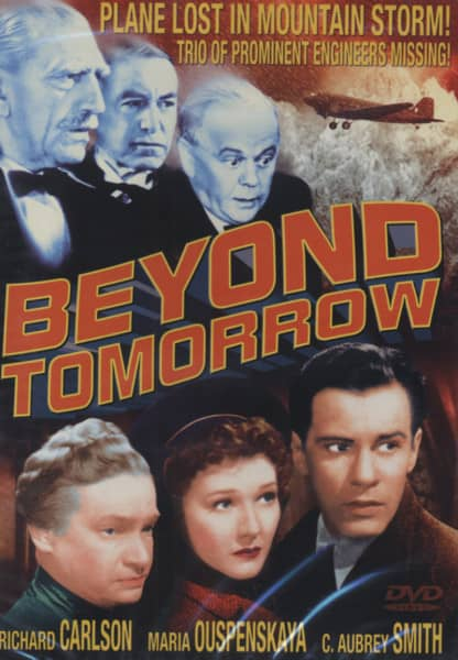 Beyond Tomorrow (0) - Sci-Fi