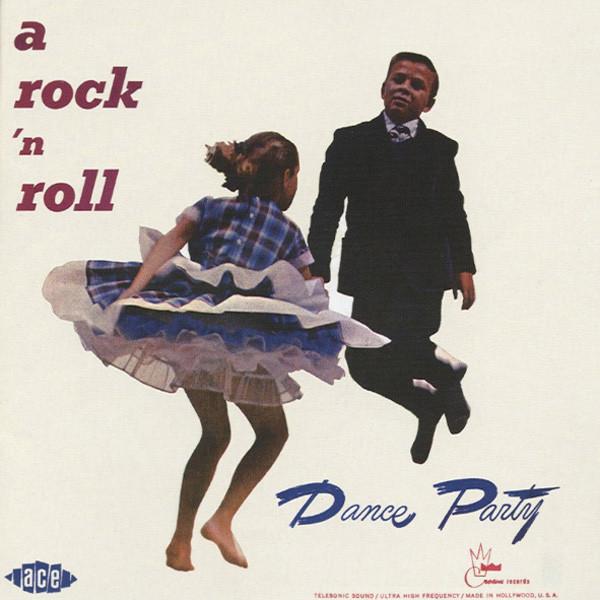 Rock'n'Roll Dance Party...plus