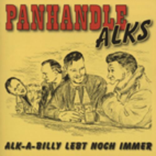 Alk-A-Billy lebt noch immer (2011)
