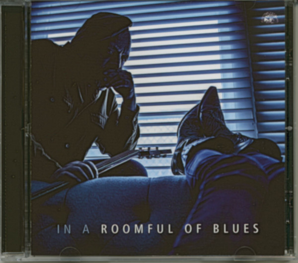 In A Roomful Of Blues (CD)