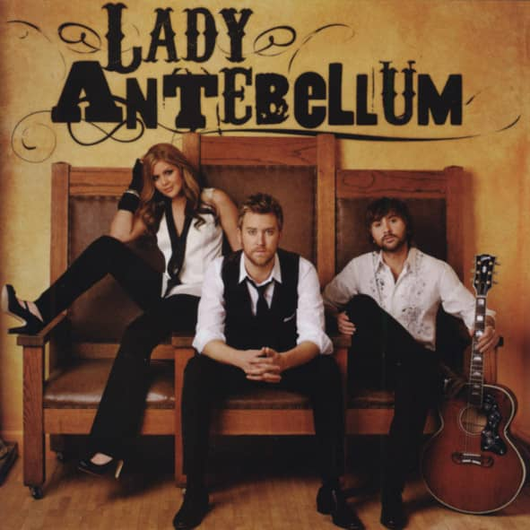 Lady Antebellum (2008)