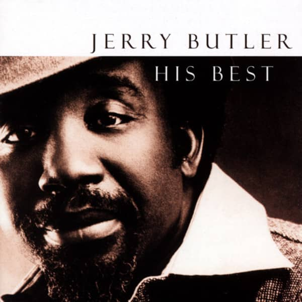 His Best (CD)