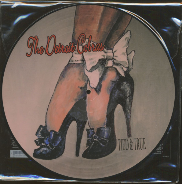 Tied And True (LP, Picture Disc)