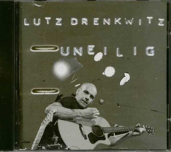 Uneilig (CD)