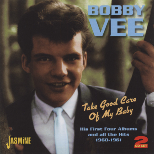 Take Good Care Of My Baby (2-CD)