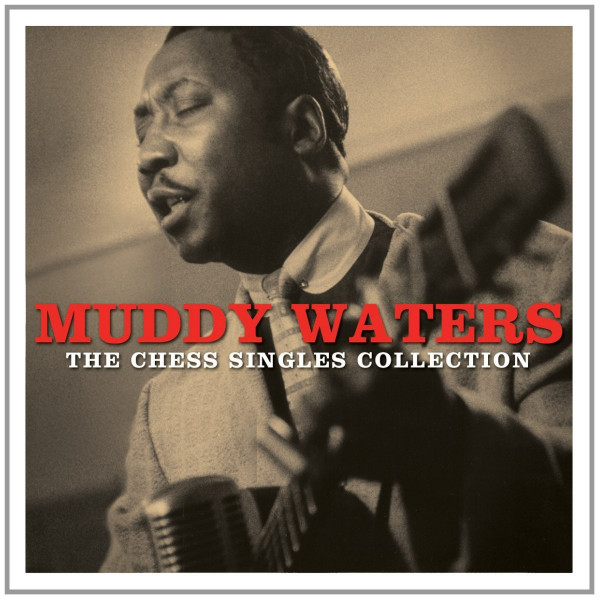 Chess Singles Collection (3-CD)