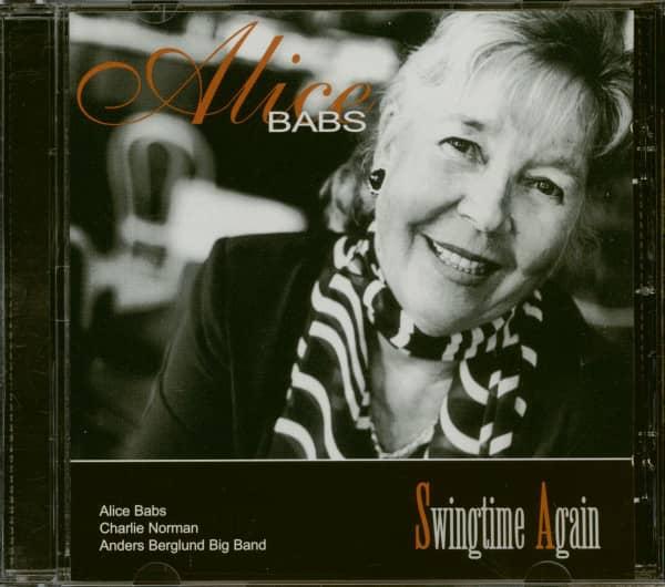 Swingtime Again (CD)