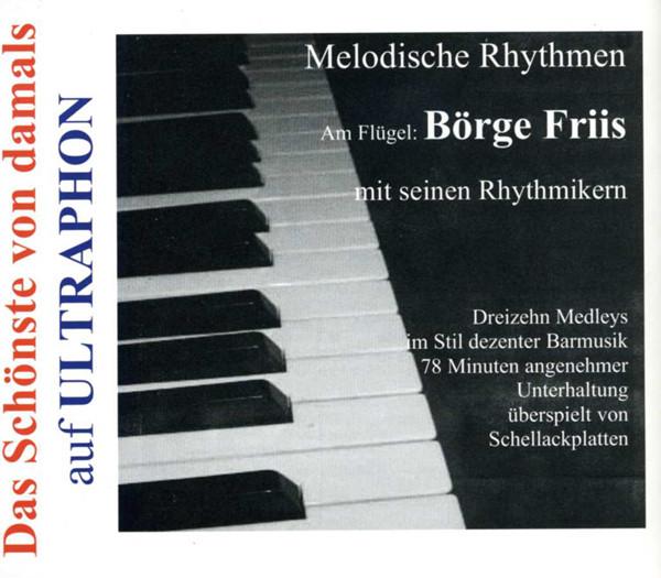 Melodische Rhythmen