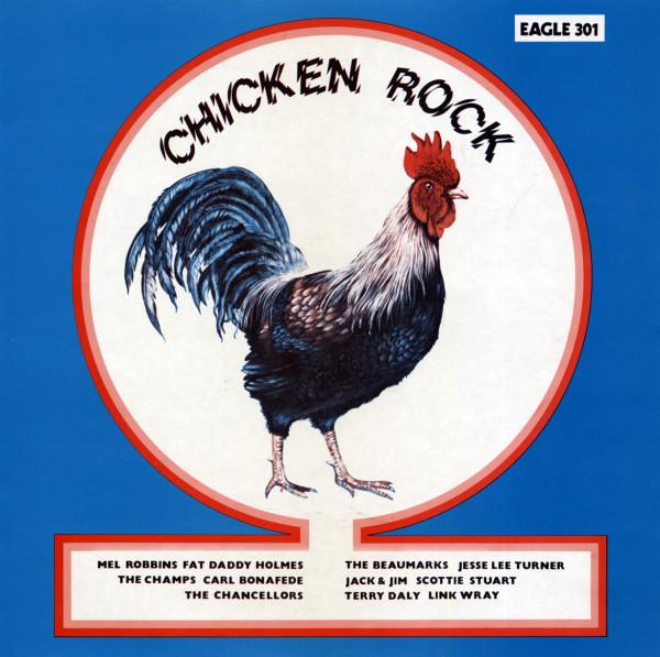 Chicken Rock Vol.1