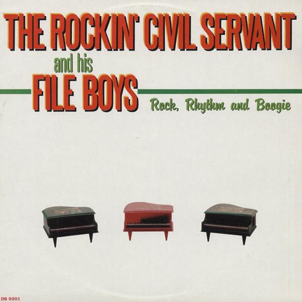 Rock &ampamp; Rhythm