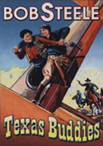 Texas Buddies (1932)