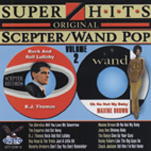 Vol.2, Scepter - Wand Pop Super Hits