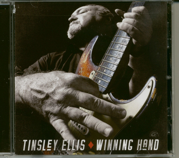 Winning Hand (CD)