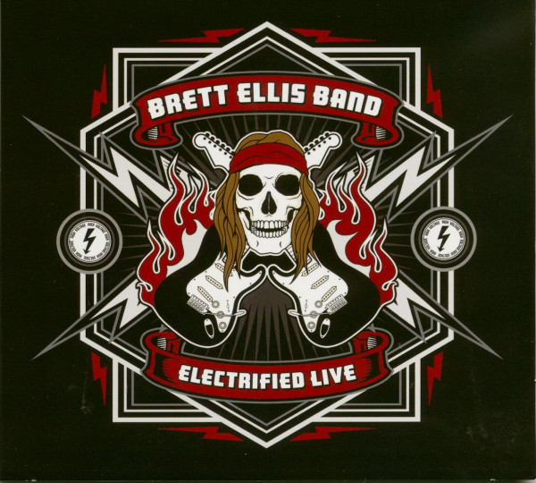 Electrified Live (CD)