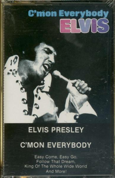 C'mon Everybody (MC)