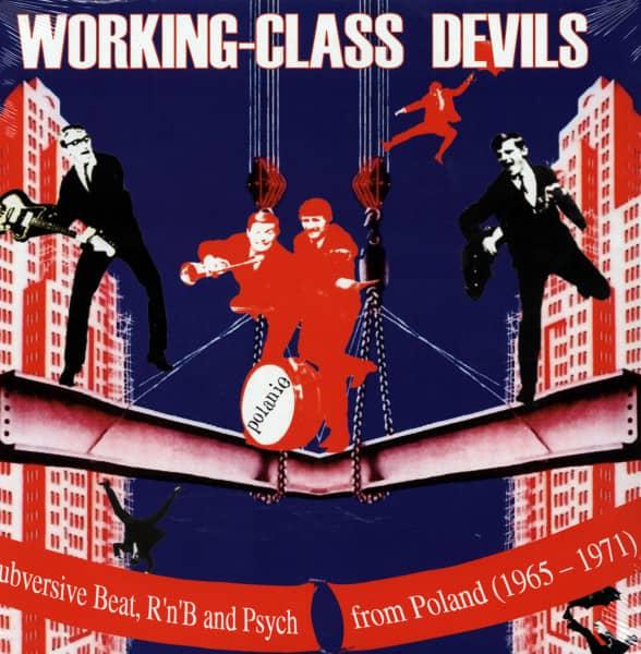 Working-Class Devils Vol.1