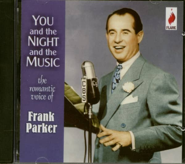 You And The Night And The Music (CD)