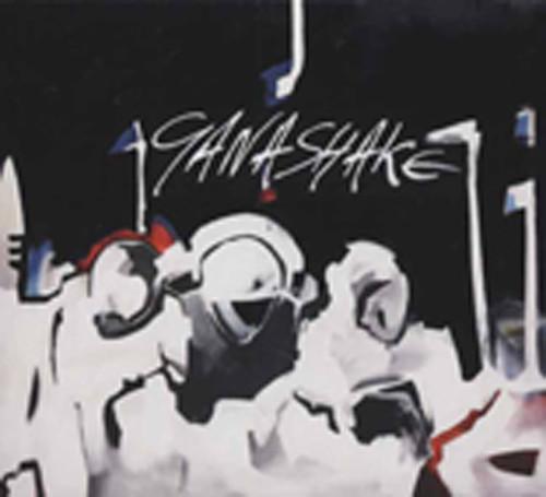 Ganashake
